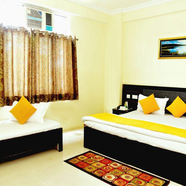 Hotel Nexus - Grand Executive Room