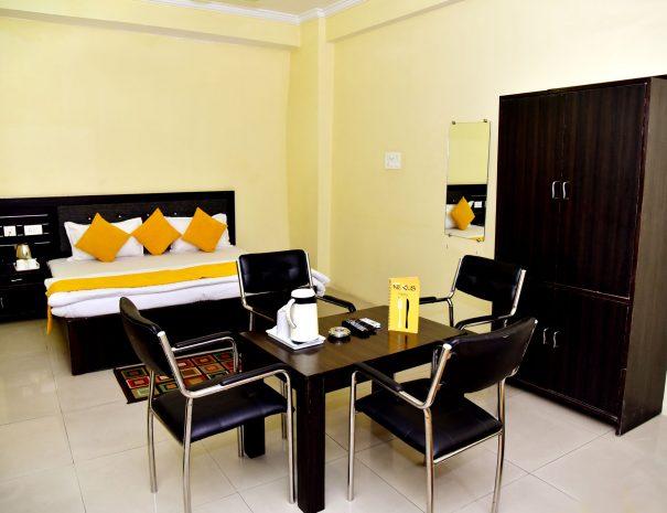 Hotel Nexus - Deluxe Room