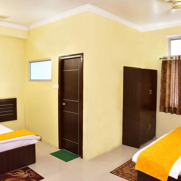 Hotel Nexus - Family Suite
