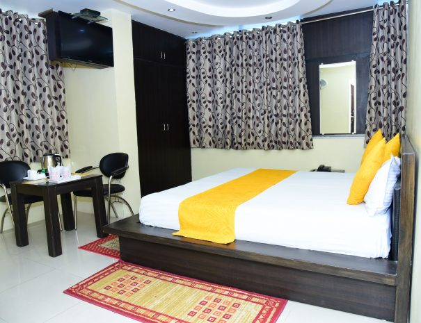 Hotel Nexus - Executive Room