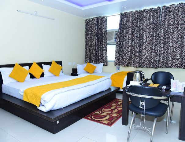 Hotel Nexus - Grand Executive Room